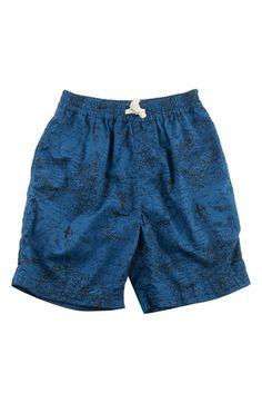 Peek 'Map' Shorts (Toddler Boys, Little Boys & Big Boys) available at #Nordstrom