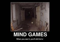Mind Games - When you see it, youll shit brix