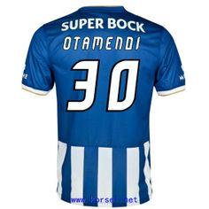 Maillot FC Porto Inácio