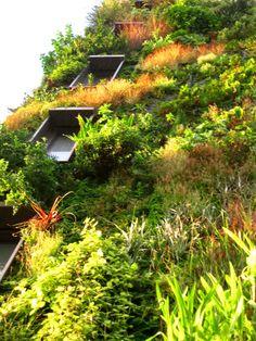 london green building
