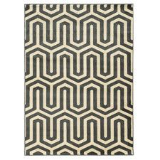 Constance Ivory/Grey Area Rug