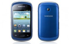 Samsung_GALAXY_Music ice cream Samsung has officially launch Galaxy Music Ice Cream Sandwich smartphone on Tuesday. The smartphone also will be released within a dual-SIM version with the name Galaxy Musical Duos. Samsung Galaxy Music comes having a 3-inch display, 3MP rear digital camera with