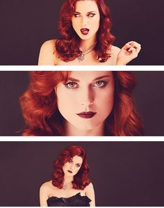 Alexandra Breckenridge, from American Horror Story. new crush