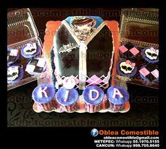 Para cualquier ocasión Oblea Comestible www.obleacomestible.net Whatsapp: 5519705155 obleacomestible@gmail.com