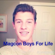 Magcon boys r awesome and funny cute and there's a lot more about them u would wanna find out about all them boys ♫ Justin Bieber - All That Matters Made with Flipagram - http://flipagram.com/f/Z4y8l3Zdte