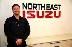 Isuzu names 2015 Isuzu Care Award winner
