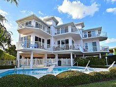 Amadeus+-+Bay+Front+in+Treasure+Island!+++Vacation Rental in Florida Central Gulf Coast from @homeaway! #vacation #rental #travel #homeaway