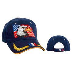 604a154dc66 Search caps at CTS Wholesale LLC.... American Flag