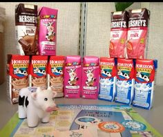 Love milk? Enter to win this giveaway for a bunch of shelf safe milk! Ends 3/15    http://chant3llo.com/milk-unleashed-giveaway/