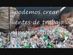 video 3 1 Recycled Plastic Furniture, Recycling, Decor, Upcycling, Boards, Decoration, Decorating, Upcycle, Deco