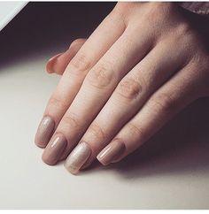 #Nudenails #nails #nailart #simpleandelegantnails #instanails