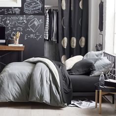 Dorm room ideas to multiple seating options plus plenty of that works well in small spaces here are our top dorm room ideas for college guys dorm room ideas Guy Dorm Rooms, College Dorm Rooms, Plywood Furniture, House Doctor, Dorm Room Posters, Hacks Ikea, Lounge, Man Room, My New Room