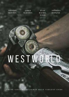 WESTWORLD | HBO