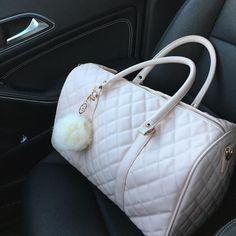 Broke Girl, Expensive Taste More Broke Girl, Expensive Taste Gucci Handbags, Fashion Handbags, Purses And Handbags, Balenciaga Shoes, Cute Purses, Backpack Purse, Prada Backpack, Bag Accessories, Pink