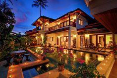 Koh Samui Holiday ViIlla  _____________________ click link in bio for more info _____________________ #kohsamui #samui #thailand #thailandinsider #asianluxuryvillas #fb