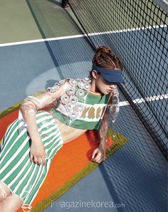 #sport #fashion