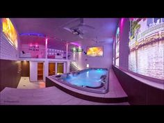 Spa privatifs et massages à Lille, Tourcoing et Carvin Bombay, Miami, Massage, Mansions, House Styles, Home, Tourism, Outer Space, Manor Houses