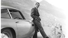 The Cheapest Way To Earn Your Free Ticket To Sean Connery Aston Martin Aston Martin Db10, Sean Connery, James Bond Goldfinger, Signs Youre In Love, James Bond Cars, Top Trumps, Real Model, Trauma, Volkswagen