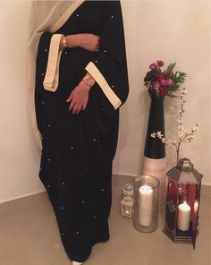 Abaya Style 580753314418557076 - H I Y A M – Prologue – Partie 1 – Wattpad Source by djarabinadia Modest Fashion Hijab, Modern Hijab Fashion, Muslim Women Fashion, Street Hijab Fashion, Abaya Fashion, Fashion Outfits, 80s Fashion, Womens Fashion, Estilo Abaya