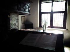 Spinoza's library