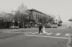 Strolling the streets of downtown Bellingham. #bham