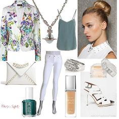 please vote on ASOS if you like :) Fashionably Spring | Womens Outfit | ASOS Fashion Finder