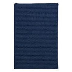 Glasgow Blue Area Rug
