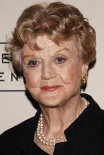 "Angela Brigid Lansbury, born October 16, 1925 in Poplar, London, England, UK.  I have watched countless repeats of ""Murder, She Wrote"" thanks to the wonderful Angela Lansbury who carried the show for its entire run.  Just LOVE her."
