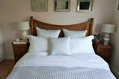 How to style cushions Luxury Bedding, Dusk, Cushions, Bedrooms, Furniture, Garden, Home Decor, Style, Throw Pillows