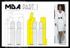 ModelistA: A4 NUM 0097 DRESS