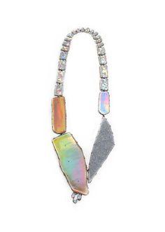 hologem necklace