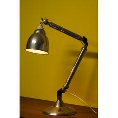 Lampe d'Atelier 1950
