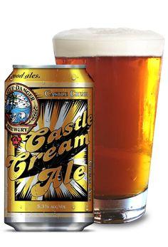 Castle Cream Ale