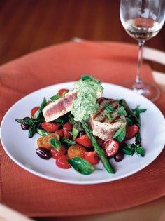 Tuna Salad | Fish Recipes | Jamie Oliver Recipes