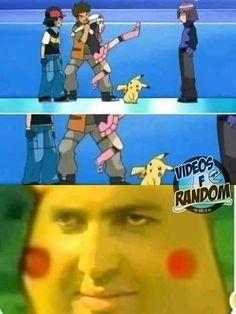 best pikachu hên ever