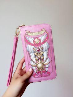 Cardcaptor Sakura • Sakura Card Book Wallet