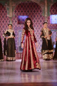 Niki Mahajan showcases her new grandeur couture collection