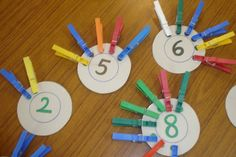 Jogos Matemáticos para Crianças - Atividades para Educação Infantil