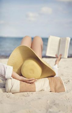 Beach readin photography summer pictures, beach и photograph