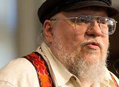 Game of Thrones Author Enters Amazon's 'Kindle Million Club'