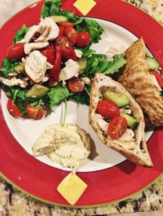 Whole Foods...New Body!: 21 Day Fix Meal Ideas