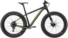 Cannondale Fat CAAD 1 Mountain Bike 2017 - Hardtail MTB  #CyclingBargains #DealFinder #Bike #BikeBargains #Fitness Visit our web site to find the best Cycling Bargains from over 450,000 searchable products from all the top Stores, we are also on Facebook, Twitter & have an App on the Google Android, Apple & Amazon.