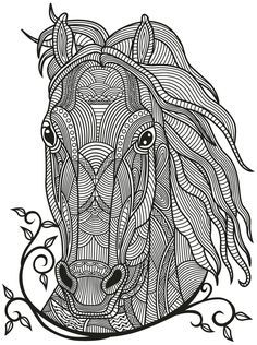 Coloring Pages Of Deer