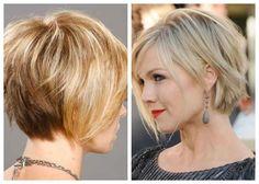 Bob Hårklipp: bilder av de beste kvinners hårklipp | beautysummary