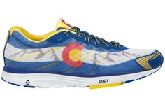 Newton Colorado Shoe