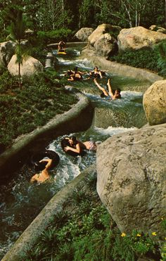 River Country at Walt Disney World via @wdwfacts