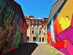 Bologna - Foto scattata da Jelena Kuznecova con QX10.