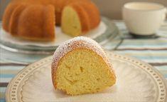 Food Hunter's Guide to Cuisine: Italian Lemon Cake