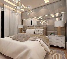 Lovely modern black gloss bedroom furniture only in homestre design Bedroom Bed Design, Modern Bedroom Design, Room Decor Bedroom, Bedroom Mirrors, Bedroom Ideas, Luxury Bedroom Furniture, Interior Design Living Room, Plafond Design, Blue Rooms