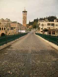 Hama/ old city